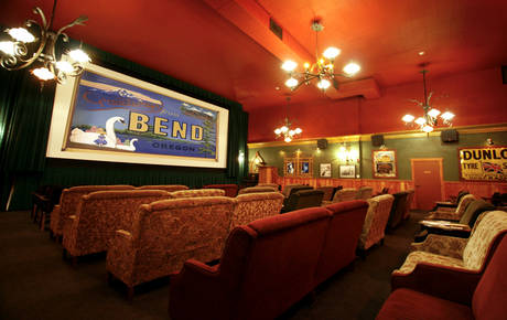 Movie Theater SC 6