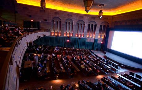 Great Crystal Ballroom