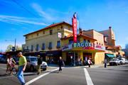 Bagdad Theater 3702 S.E. Hawthorne Blvd Portland, OR 97214. Movie Line:  (503) 249 7474 X1